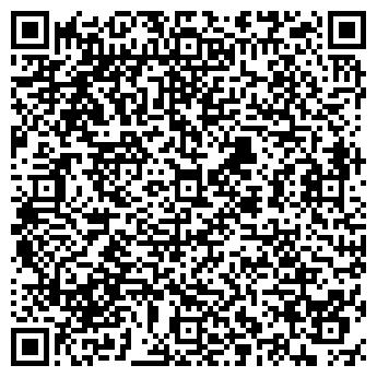 """QR-код с контактной информацией организации Частное предприятие Ателье """"Силуэт"""""""