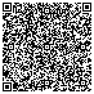 QR-код с контактной информацией организации Дизайн-студия Алеси Гончаренко.
