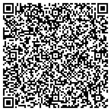 QR-код с контактной информацией организации ПП Чубрикова В. В.