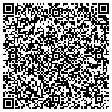 QR-код с контактной информацией организации Ателье -студия «ЕЛЬФ»