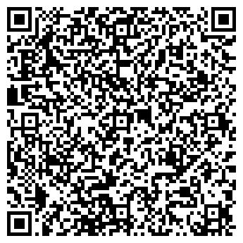 QR-код с контактной информацией организации Субъект предпринимательской деятельности Angell Sankovi