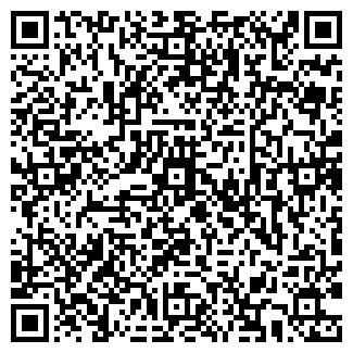 QR-код с контактной информацией организации VEK