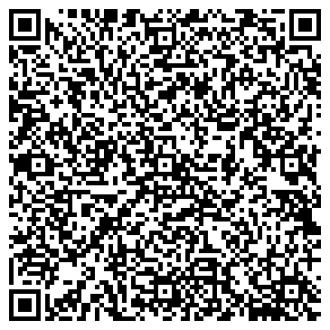 QR-код с контактной информацией организации Детский магазин