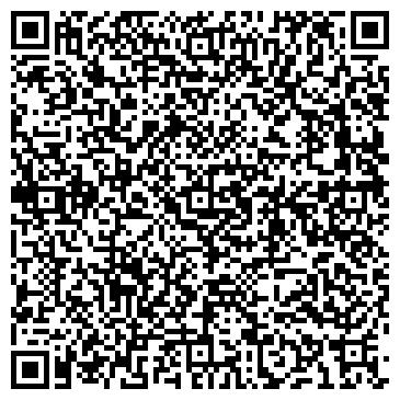 QR-код с контактной информацией организации Субъект предпринимательской деятельности Студия «Mary Alex»