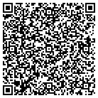 QR-код с контактной информацией организации Fashion Clothes