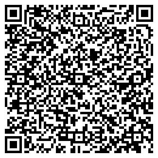 QR-код с контактной информацией организации Иголочка