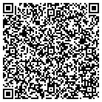 """QR-код с контактной информацией организации Ателье """"Мой Дом Моды"""""""