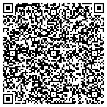 QR-код с контактной информацией организации Субъект предпринимательской деятельности ТМ «Lady Vik», ФЛП Кирилко