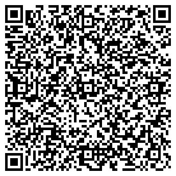 QR-код с контактной информацией организации OOO «Евросумка»