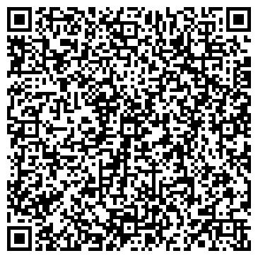 """QR-код с контактной информацией организации интернет-магазин """"Карамель"""""""