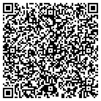 """QR-код с контактной информацией организации """"Dermenji"""""""