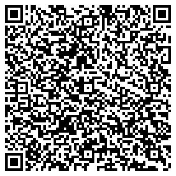 QR-код с контактной информацией организации ECOBAG-UA
