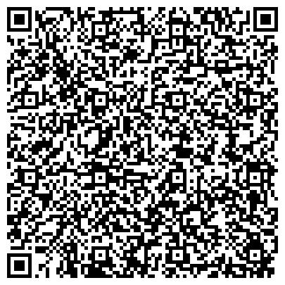 """QR-код с контактной информацией организации Производитель женской одежды """" Барби """""""