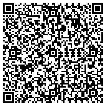 QR-код с контактной информацией организации Mokosh