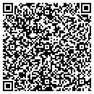 QR-код с контактной информацией организации OLala
