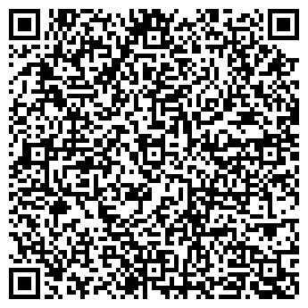 QR-код с контактной информацией организации Частное предприятие ЧП Тюрина