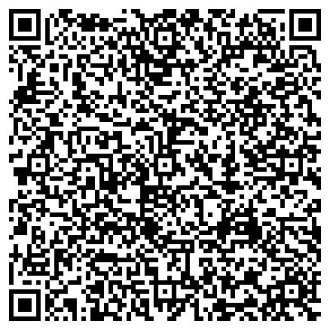 QR-код с контактной информацией организации Интернет-магазин нижнего белья