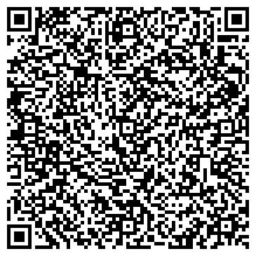 """QR-код с контактной информацией организации Магазин-ателье """"Модно шить"""""""