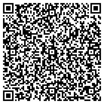 QR-код с контактной информацией организации ПП «Порта Вита»
