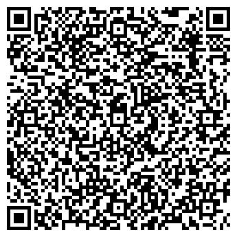 """QR-код с контактной информацией организации Ателье """"Скарлетт"""""""