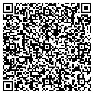 QR-код с контактной информацией организации Promo-Stitch