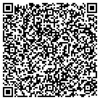 QR-код с контактной информацией организации ЧП Никонов