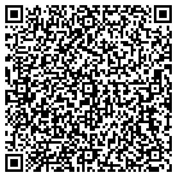 QR-код с контактной информацией организации ЕвроМаг, ЧП