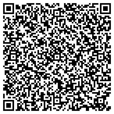QR-код с контактной информацией организации Дизайн Сервис Центр, ООО