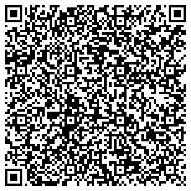 QR-код с контактной информацией организации Полиняко Н.Д., ЧП (Салон Клеопатра)