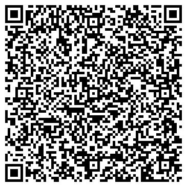 QR-код с контактной информацией организации Салон меха Winter-Fur