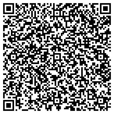 QR-код с контактной информацией организации Ателье ksujen, ЧП