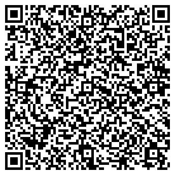 QR-код с контактной информацией организации Шоко, ЧП