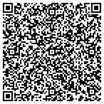 QR-код с контактной информацией организации Нутрекс-Украина, фирма