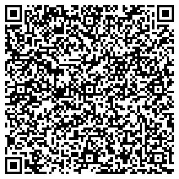 QR-код с контактной информацией организации Галантерея кожи Делюкс, ЧП