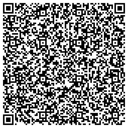 QR-код с контактной информацией организации Меховое ателье Ларисы Кириченко (Полтавцева ЧП), ЧП