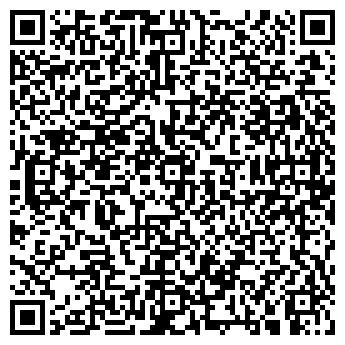 QR-код с контактной информацией организации Рощина-Ермолаева, СПД