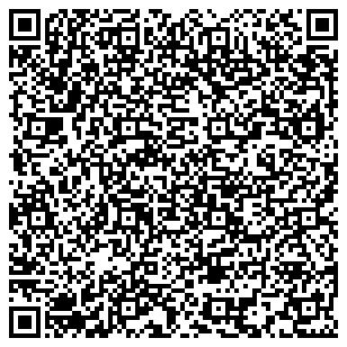 QR-код с контактной информацией организации Украинская ассоциация меховщиков, ООО