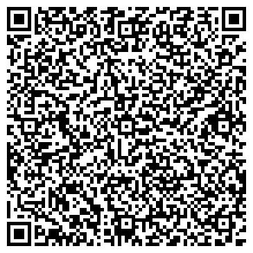 QR-код с контактной информацией организации Мех-пэт, ООО