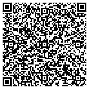 QR-код с контактной информацией организации Корансо, ООО Koranso