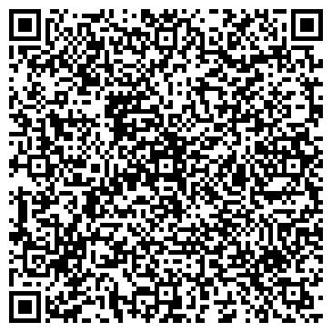 QR-код с контактной информацией организации Шуба , СПД