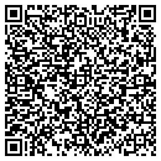 QR-код с контактной информацией организации Частное предприятие Энергия ЮТИ