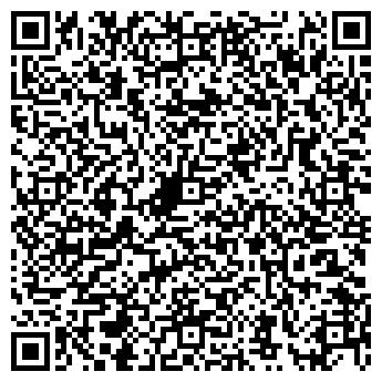 QR-код с контактной информацией организации Лаки-мода (lucky-moda), ЧП