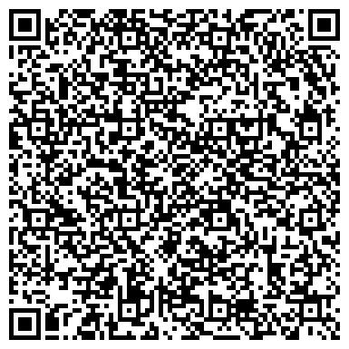 QR-код с контактной информацией организации Субъект предпринимательской деятельности Ателье Татьяна и студия Карнавальных костюмов