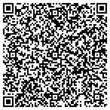 QR-код с контактной информацией организации Ателье KLIKO, ООО - мех, кожа, дубленки