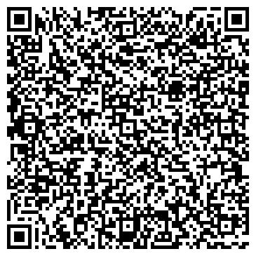 """QR-код с контактной информацией организации Ростовые куклы """"Лялька"""""""