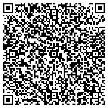 QR-код с контактной информацией организации Швейное ателье Петровна, Компания