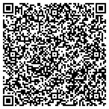 QR-код с контактной информацией организации Выкройка - Готовые лекала, ООО