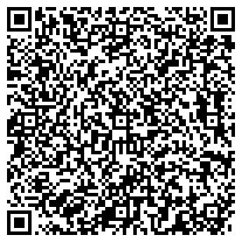 QR-код с контактной информацией организации Бирчак А.М., ЧП