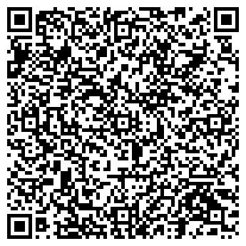 QR-код с контактной информацией организации Шостак, СПД