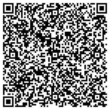 QR-код с контактной информацией организации Диор ди Ева (Dior di Eva), ЧП